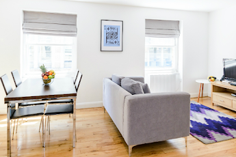 Union Street serviced apartments, London Bridge