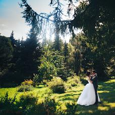 Wedding photographer Vitaliy Orlyand (orlyand). Photo of 22.11.2016