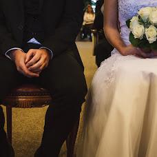 Wedding photographer Catherine Clavel (lunacat). Photo of 14.03.2014