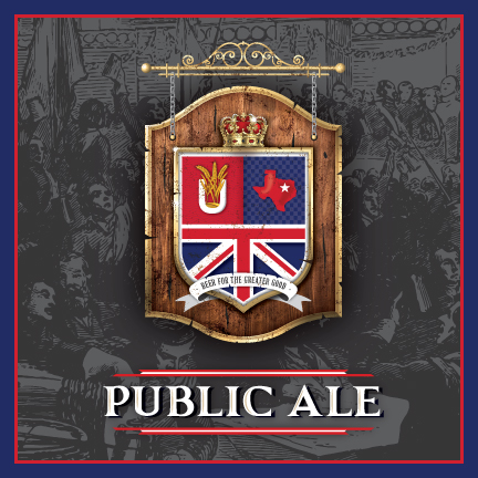 Logo of Community Public Ale