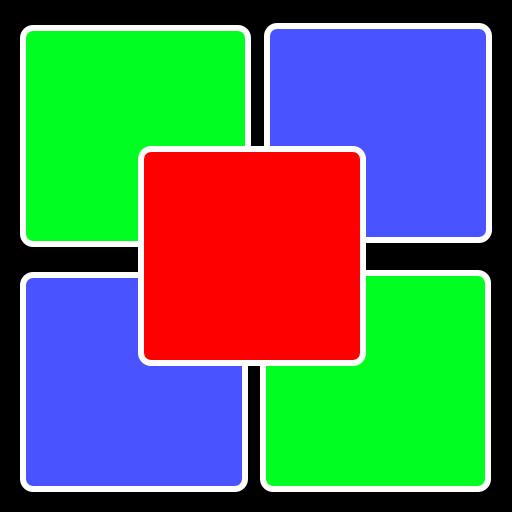 Color Attack 策略 App LOGO-APP試玩