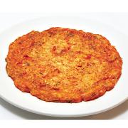 Kimchi Pancake (Pajeon)