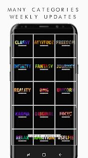 Amoled 4k pro wallpapers amoled dark backgrounds screenshot