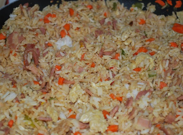 The Best Fried Rice Ever Recipe