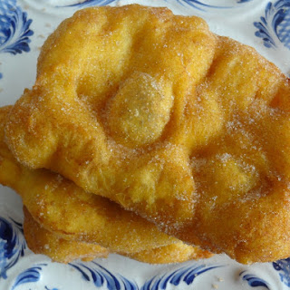 Filhos – Malasadas – Portuguese Fried Dough Recipe