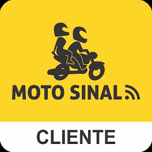 Moto Sinal - Cliente