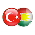 Kurdish Turkish Dictionary icon