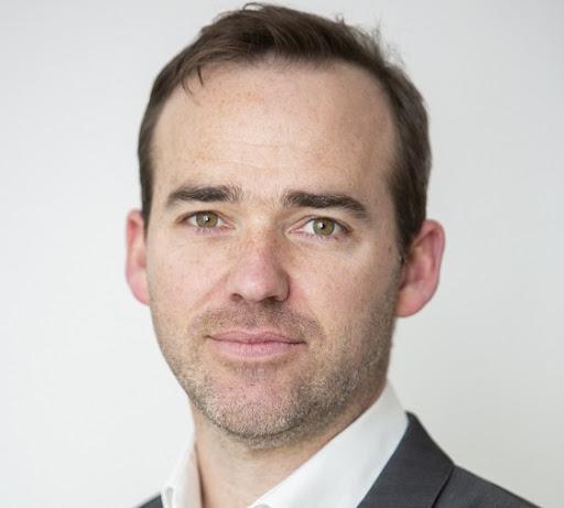 Bryan Turner, Partner, SPEAR Capital.