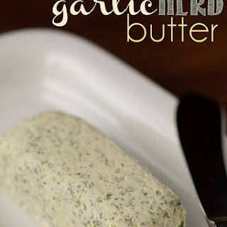 Garlic Herb Butter.