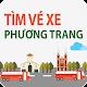 Check vé xe Phương Trang