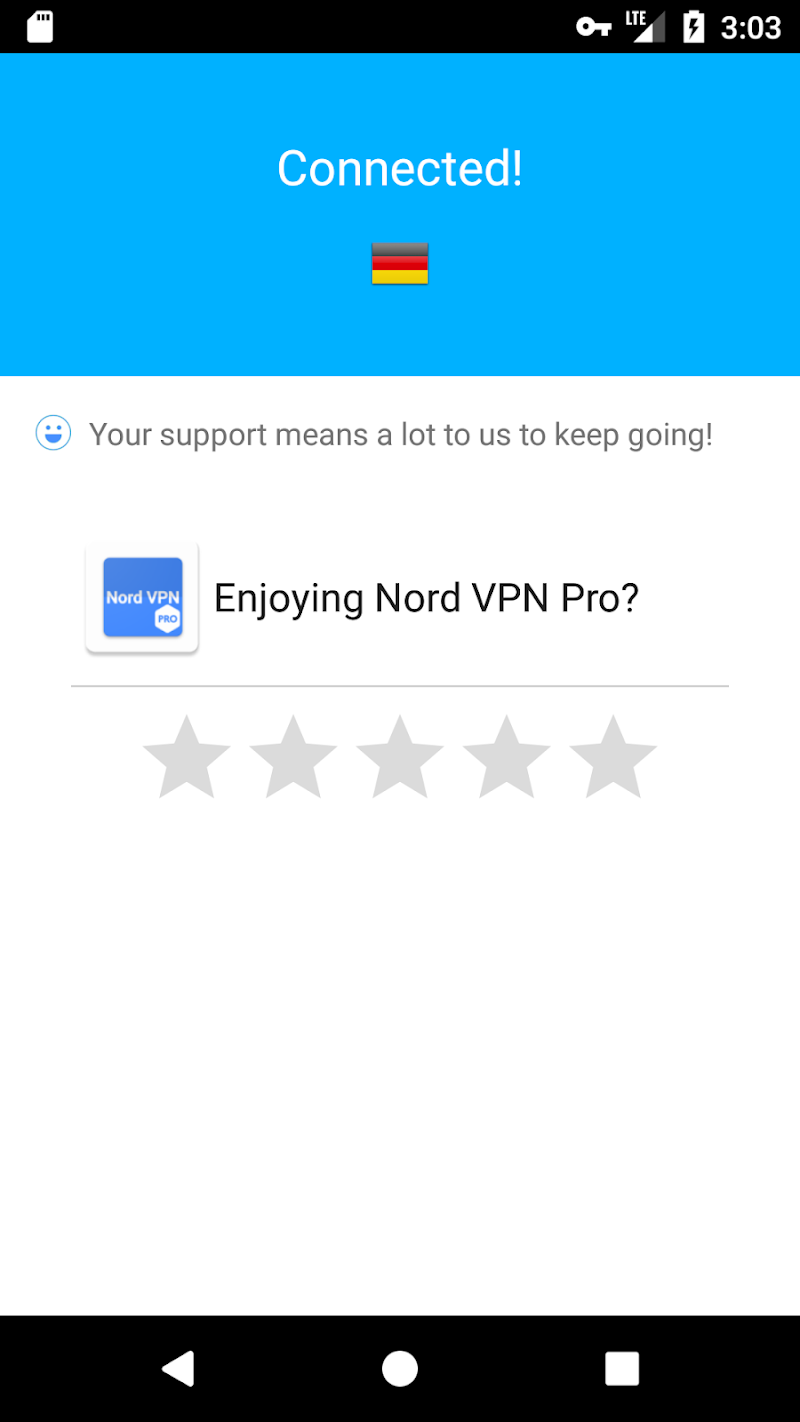 Nord VPN Pro: Privacy & Security – Unlimited VPN APK Cracked