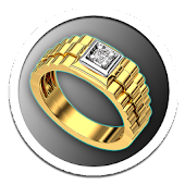 Male Ring Design Ideas