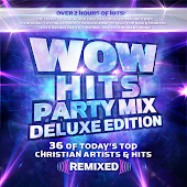WOW Hits Party Mix (Deluxe Edition)