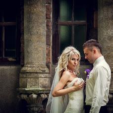 Wedding photographer Olya Bogachuk (Kluchkovskaya). Photo of 01.11.2013