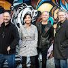 Constantly new: the Kronos Quartet