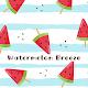 Cute Wallpaper Watermelon Breeze Theme for PC-Windows 7,8,10 and Mac