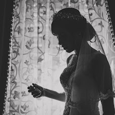 Wedding photographer Lyudmila Zharkova (LyudMilla). Photo of 04.12.2016