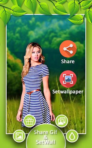 Nature Photo Frames 1.02 screenshots 4