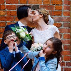 Wedding photographer Kristjan Loek (kristjanloek). Photo of 02.07.2016