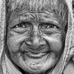 by Khokon Sekh - People Portraits of Women