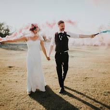 Wedding photographer Sebastian Bravo (sebastianbravo). Photo of 01.11.2017