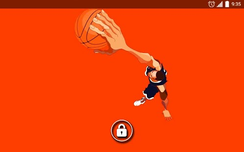 Basketball Live Wallpapers - náhled