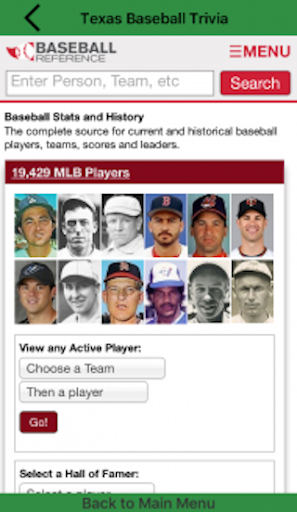 Texas Baseball Trivia hack tool
