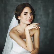 Wedding photographer Ekaterina Shemagonova (Magnolia). Photo of 12.01.2016