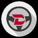 Dashlinq - Car Dashboard Launcher icon