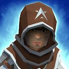 Assassin Hero: Stealth Ninja Master Hunter Killer