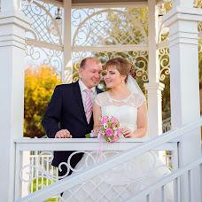 Wedding photographer Irina Efimova (EfimovaIrina). Photo of 08.12.2016