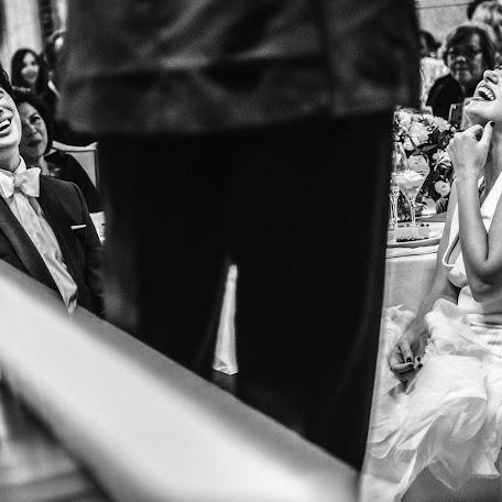 Svatební fotograf Agustin Regidor (agustinregidor). Fotografie z 30.11.2017