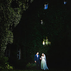 Wedding photographer Mindaugas Nakutis (nakutis). Photo of 11.12.2015