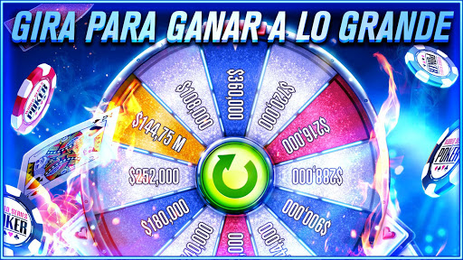 World Series of Poker - WSOP screenshot 2