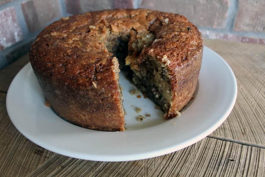 Carb Quick Pound Cake Recipe