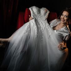 Wedding photographer Yaroslav Budnik (YaroslavBudnik). Photo of 05.06.2018