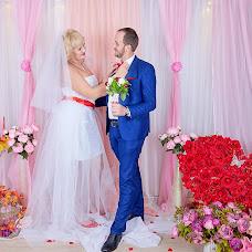 Wedding photographer Anzhella Starkova (starkova). Photo of 31.10.2017