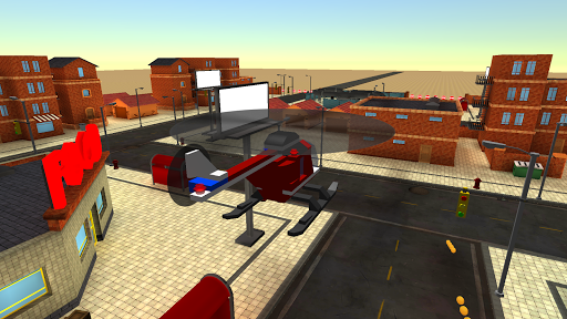 Cartoon Race Car 3.0 screenshots 2