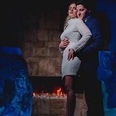 Fotógrafo de bodas Oskar Jival (OskarJival). Foto del 15.01.2019