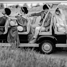 Wedding photographer Marius Barbulescu (mariusbarbulesc). Photo of 21.09.2018