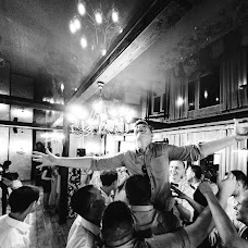 Svatební fotograf Denis Fedorov (vint333). Fotografie z 07.08.2018