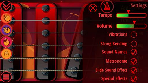 Electric Guitar 3.1.1 screenshots 12