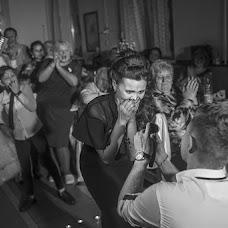 Wedding photographer Vladimir Ezerskiy (Dokk). Photo of 17.10.2017