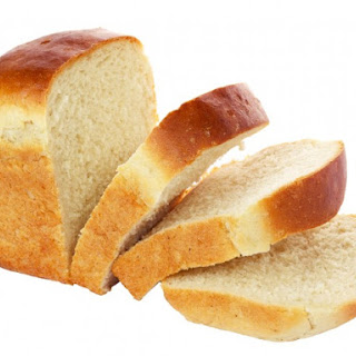 Luscious Bread Machine White Bread