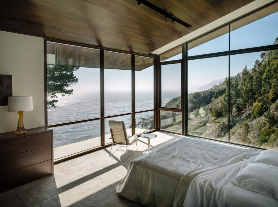 Natural Mediterranean Bedroom Designs