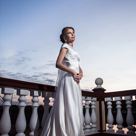 Wedding photographer Marina Yablonskaya (gata). Photo of 16.03.2018
