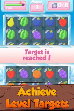 Ice Match Saga apk screenshot