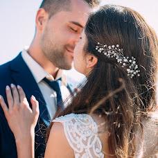 Wedding photographer Yuliya Amshey (JuliaAm). Photo of 05.07.2018