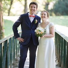 Wedding photographer Laure Pietrement (laureos). Photo of 31.03.2019