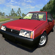 Game Russian Car Driver HD APK for Windows Phone